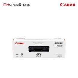 CANON TONER CARTRIDGE 325 - BLACK